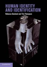 Human Identity and Identification