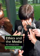 Cambridge Applied Ethics: Ethics and the Media: An Introduction