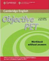 Objective PET Workbook without answers