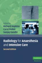 Radiology for Anaesthesia and Intensive Care