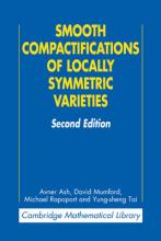 Smooth Compactifications of Locally Symmetric Varieties