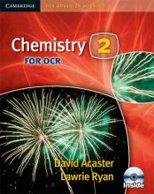 Chemistry 2 for OCR Student Book with CD-ROM