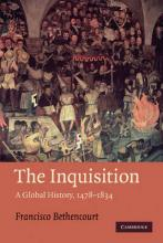 Past and Present Publications: The Inquisition: A Global History 1478-1834