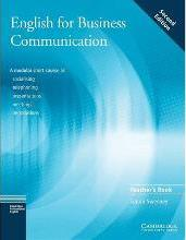 English for Business Communication Teacher's Book