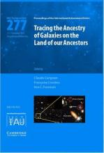 Proceedings of the International Astronomical Union Symposia and Colloquia: Tracing the Ancestry of Galaxies (IAU S277)