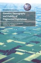 Genetics, Demography and Viability of Fragmented Populations