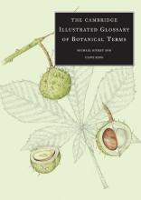 The Cambridge Illustrated Glossary of Botanical Terms