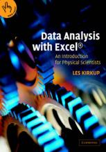 Data Analysis with Excel (R)
