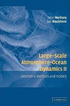Large-Scale Atmosphere-Ocean Dynamics: Geometric Methods and Models v. 2