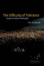 The Difficulty of Tolerance