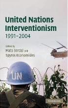 LSE Monographs in International Studies: United Nations Interventionism, 1991-2004