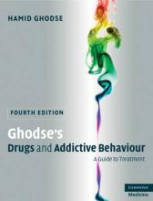 Ghodse's Drugs and Addictive Behaviour