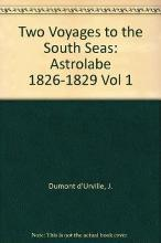 Two Voyages To The South Seas V1