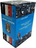 John Green HB Box Set