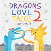 Dragons Love Tacos: 2