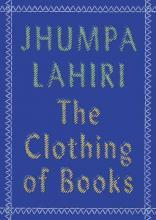 The Clothing of Books