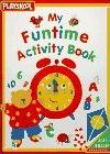 My Funtime Activity Book