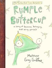 Rumple Buttercup: A Story of Bananas, Belonging, and Being Yourself