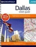 Rand McNally Dallas Street Guide