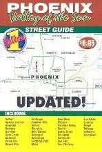 Phoenix, Valley of the Sun Street Guide