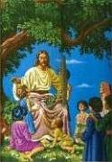 Children's Rainbow Bible-KJV