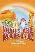 Noah's Ark Bible-NRSV-Illustrated Children
