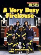 A Very Busy Firehouse