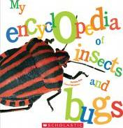 My Encyclopedia of Insects and Bugs