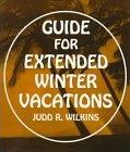 Guide for Extended Winter Vacations