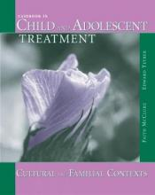 Casebook in Child and Adolescent Treatment