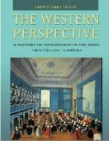 The Western Perspective: Volume 2