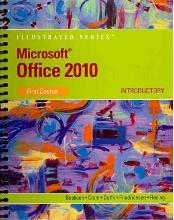 MS Office 2010 Illustrated Introductory