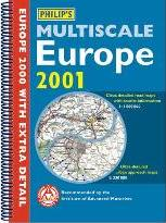Philip's Multiscale Europe 2000