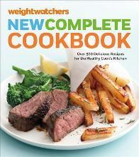 Weight Watchers New Complete Cookbook, Fifth Edition