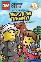Lego City Adventures: Help Is on the Way!