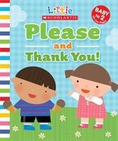 Little Scholastic: Please and Thank You