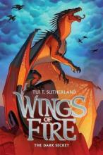 Wings of Fire #4: Dark Secret