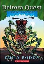 Deltora Quest #4: The Shifting Sands