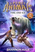 Fire and Ice: 4