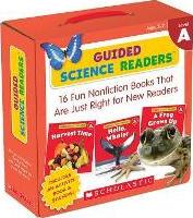 Guided Science Readers: Level A