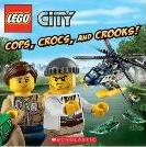 Lego City: Cops, Crocs, and Crooks!