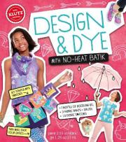 Fabric Doodles: Design & Dye with No-Heat Batik
