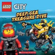 LEGO City #12: Deep-Sea Treasure Dive