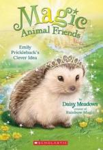 Magic Animal Friends #6 Emily