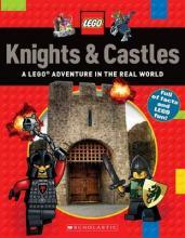 Knights & Castles (Lego Nonfiction)