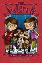 The Sisters Eight Book 9