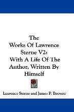 The Works of Lawrence Sterne V2