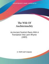 The Wife of Auchtermuchty