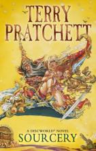 The Colour Of Magic : Terry Pratchett : 9780552124751