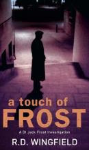 TOUCH OF FROST_ A